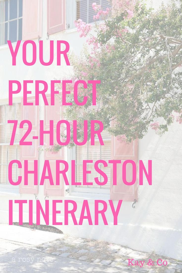 wondering what to do in Charleston, SC for your Charleston bachelorette weekend? we've got the perfect Charleston weekend itinerary for you — complete with Charleston restaurants, Charleston activities, & other Charleston girls' weekend ideas! visit Kay & Co to learn more ❤️