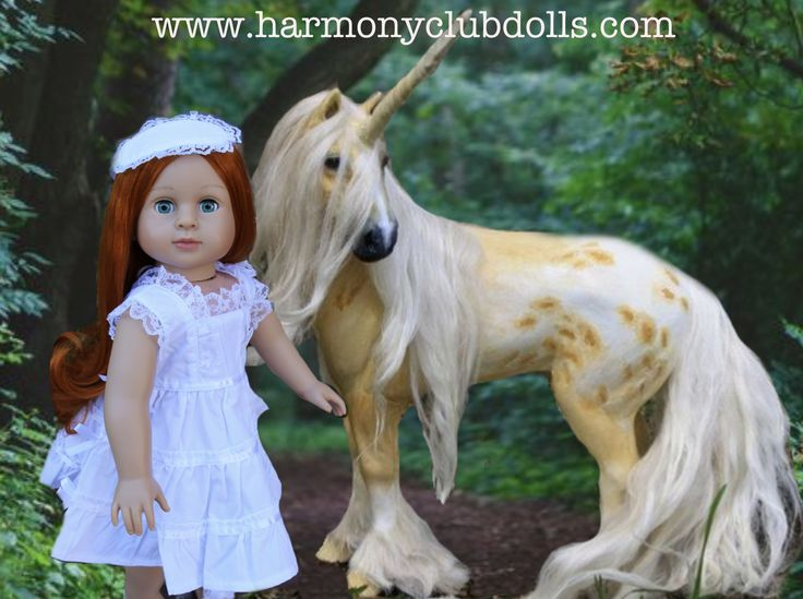 Doll clothes to fit American Girl. Visit Harmony Club Dolls www.harmonyclubdolls.com