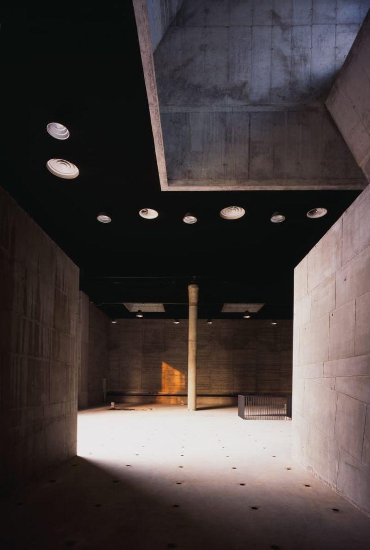 Francesco Venezia, orsenigo_chemollo · IUAV Materials Testing Laboratory, 1995
