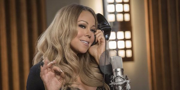 Mariah Carey Is In The House After All, Sort Of