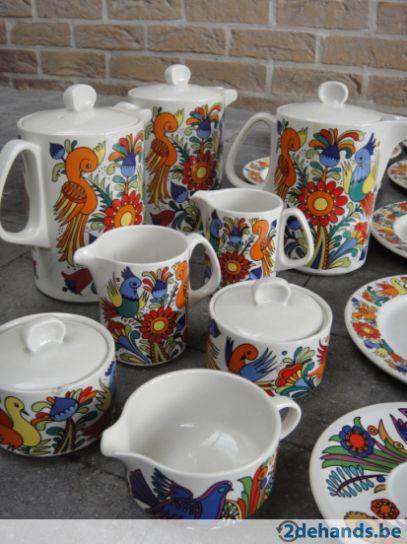 Les 60 meilleures images du tableau villeroy et boch sur pinterest vaisselle porcelaine et - Vaisselle villeroy et boch ...