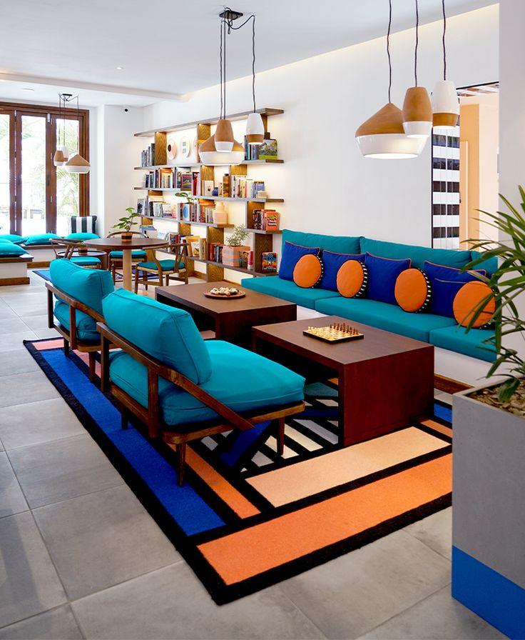 Salt Boutique Hotel, Mauritius (With images) Light blue