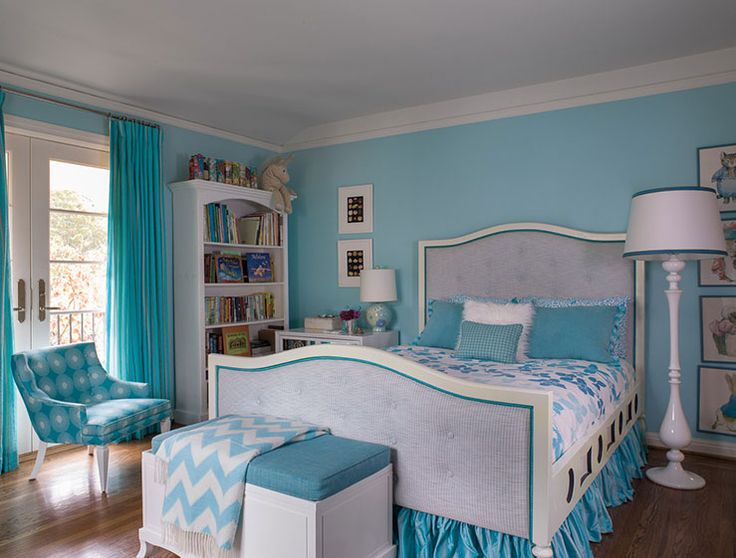 1000 ideas about turquoise bedrooms on pinterest guest for Turquoise bedroom designs