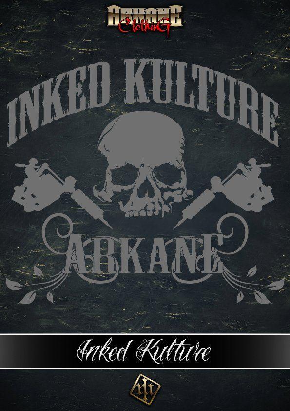 INKED KULTURE Design - MMVII