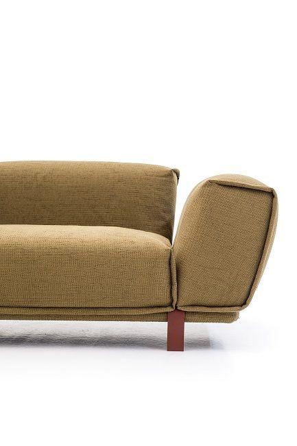 WAN INTERIORS PRODUCTS:: Bold Sofa by Moroso