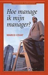Toon details van Hoe manage ik mijn manager?