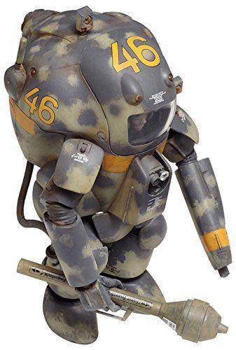 ウェーブ マシーネンクリーガー P.K.A. Ausf N-1 ニーゼ 1/20スケール 全高約11.5cm プラ... https://www.amazon.co.jp/dp/B07794QM2K/ref=cm_sw_r_pi_dp_x_R2ucAbRYNSYTY