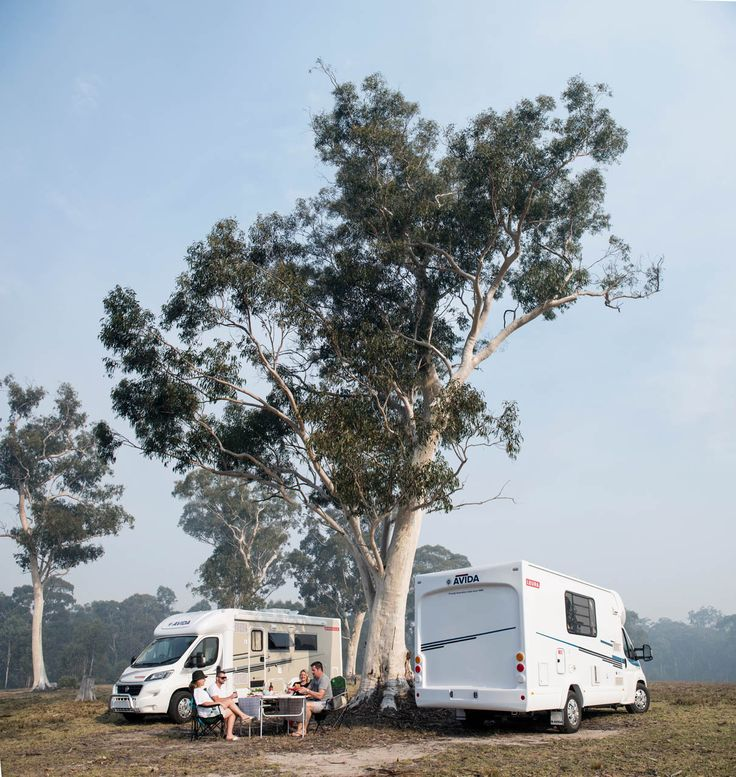 Jump in your Avida motorhome and see where the road takes you. Even better, find a buddy and discover the outdoors together.