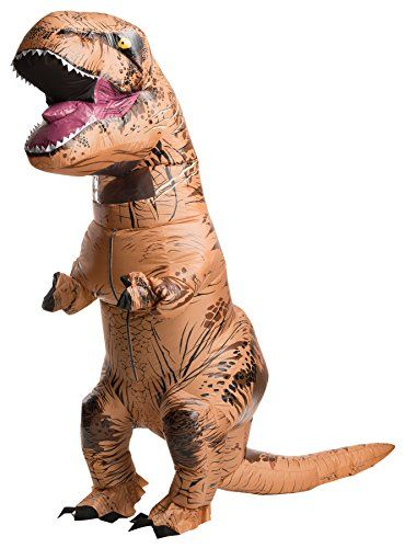 #UHC #Jurassic #World #Inflatable T-Rex #Outfit #Movie #Theme #Halloween #Costume Brand New Officially Licensed Product Selected for You by Ultimate #Halloween #Costume https://travel.boutiquecloset.com/product/uhc-jurassic-world-inflatable-t-rex-outfit-movie-theme-halloween-costume/