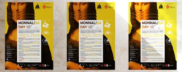 Monnalisa Day 3rd Edition