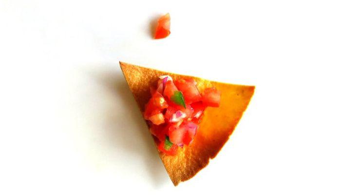 Hot or Mild Salsa Recipe