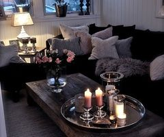 Comfy Home Feeling