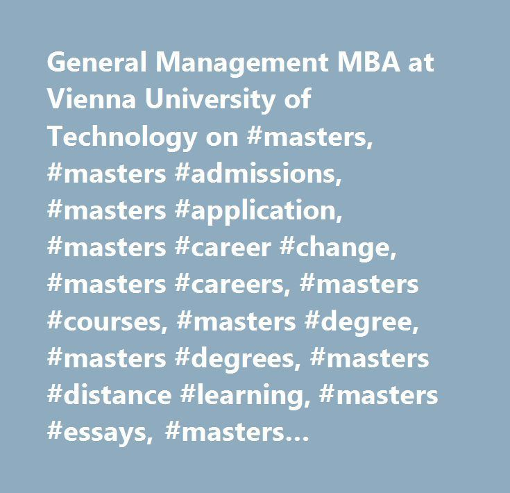 Best 25+ Online masters programs ideas on Pinterest Online - master or masters degree on resume