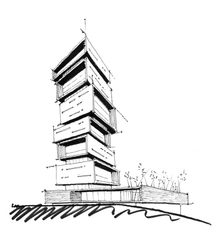 745 best Architecture: Visualization images on Pinterest