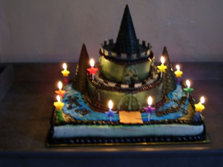 happy birthday harry cake tortelicious harry potter cake diamonds