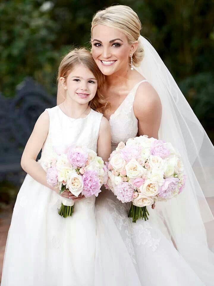Maddie Briann and Jaime Lynn Spears ♥ ;-)