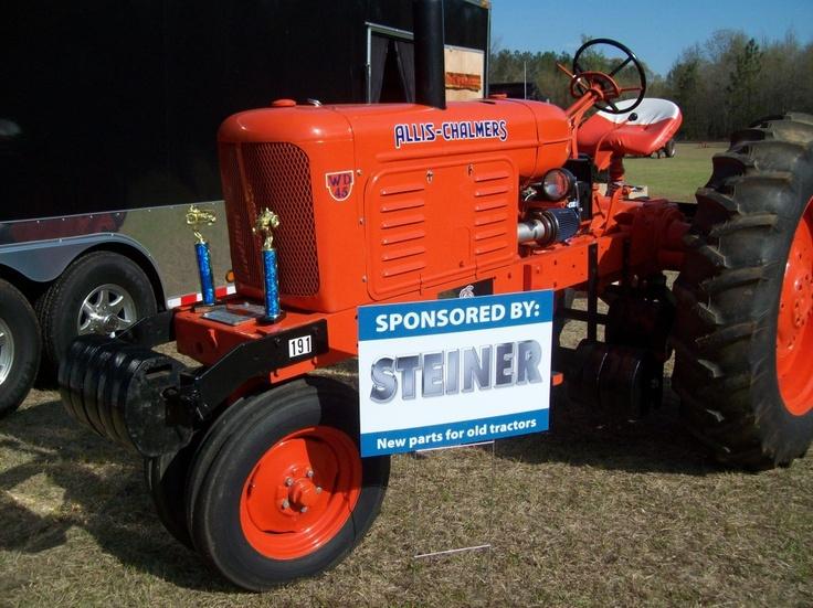 Steiner Tractor Parts Girl : Best steiner tractor parts videos images on pinterest