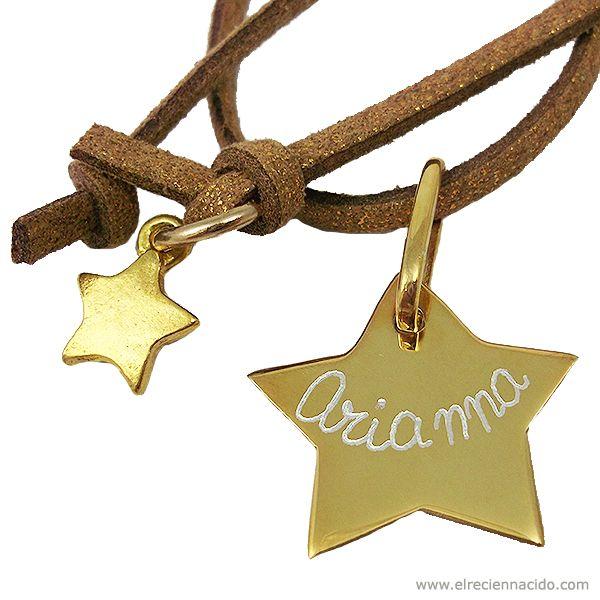 Un colgante muy bonito y un recuerdo inolvidable para toda la vida. El mejor regalo de Navidad para una madre, una abuela o tu mejor amiga.