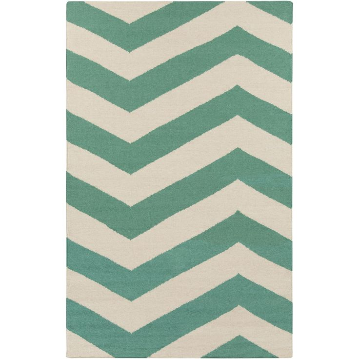 Paul Flatweave Chevron Area Rug (8' x 11') | Overstock.com Shopping - The Best Deals on 7x9 - 10x14 Rugs