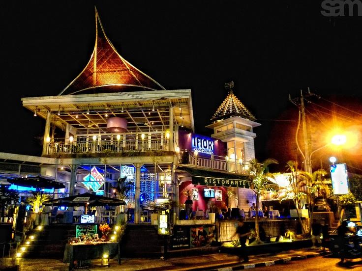 Ifiori, Kuta, Bali