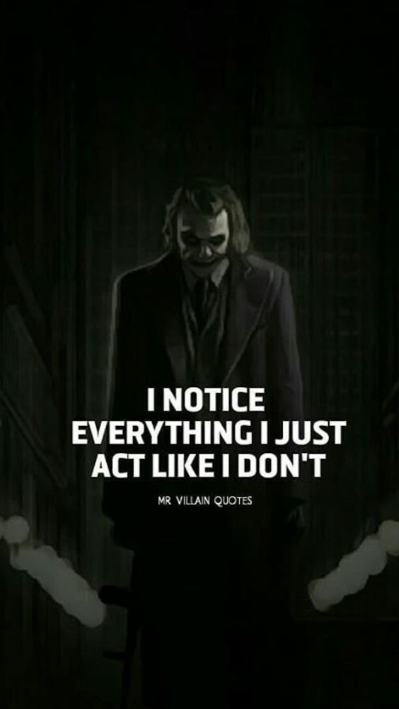 The Jokers Craziest Quotes Of All Time Hubviral Q Joker
