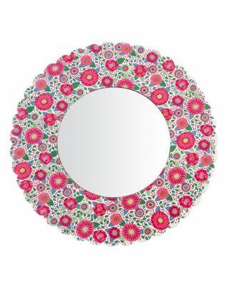 Flowers Mirror