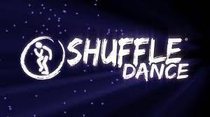 Resultado de imagen para shuffle dance logo