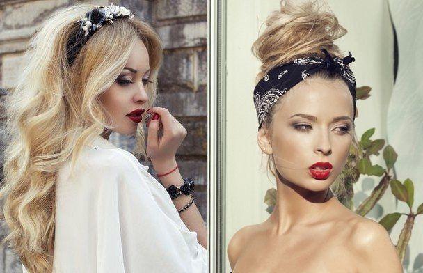 Los mejores cortes de cabello y peinados para mujer oto o - Peinados d moda ...