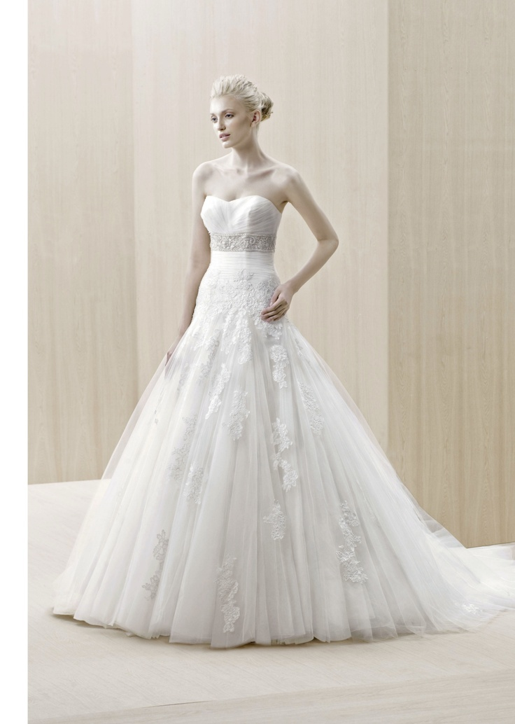 10 best Fashion images on Pinterest | Bridal gowns, Cute dresses and ...