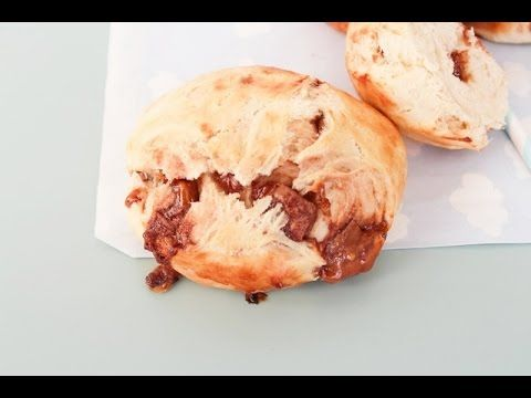 How To Make Daim Buns - By One Kitchen Episode 9 https://www.youtube.com/watch?v=_N7I957pZh8&list=PLCMwYYZb_zM9NBLuesJ5Dq_FngNd97q3y&index=9