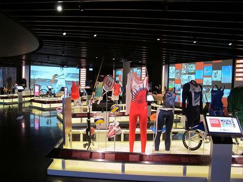 Sports Museums: 10 of the World's Best