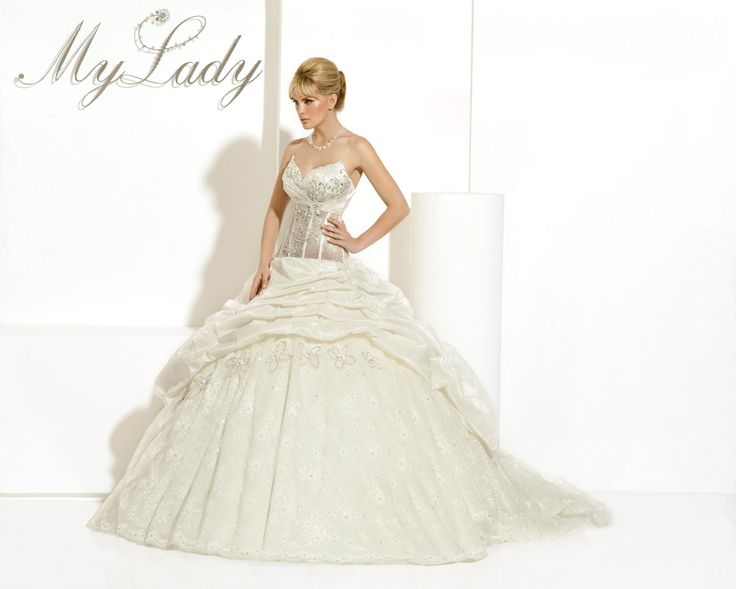 Cheap Wedding Gowns Toronto: 66 Best Images About More My Lady Dresses On Pinterest