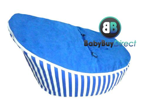 Baby Bean Bag Toddler Kids Seat Chair Pod | Baby Buy Direct