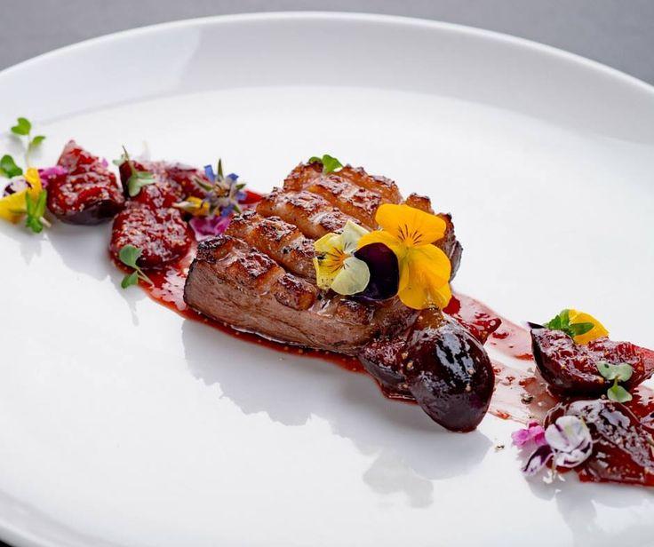Vesna Dubai Russian & Slavic cuisine