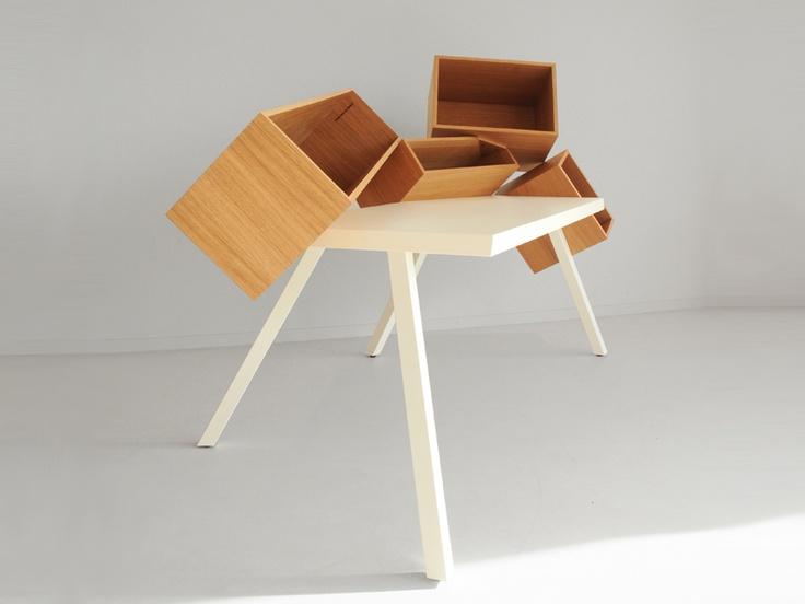 25 best take furniture images on pinterest creative consoles and cigarette holder. Black Bedroom Furniture Sets. Home Design Ideas
