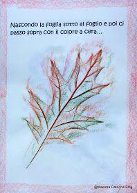 Ascoltiamo la storia di Rossella,   tratta dalla rivista Scuola dell'Infanzia      LA STORIA DI ROSSELLA   (una foglia innamorata dei b...