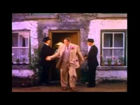 The Quiet Man (1952) Full Comedy Movie | John Wayne Full Movie