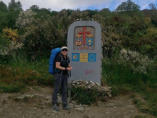 Yolanda Travels: Camino – Dzień 26