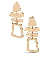 Kyri Clip Earrings