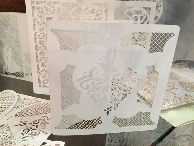 Partecipazioni Nozze - Wedding events