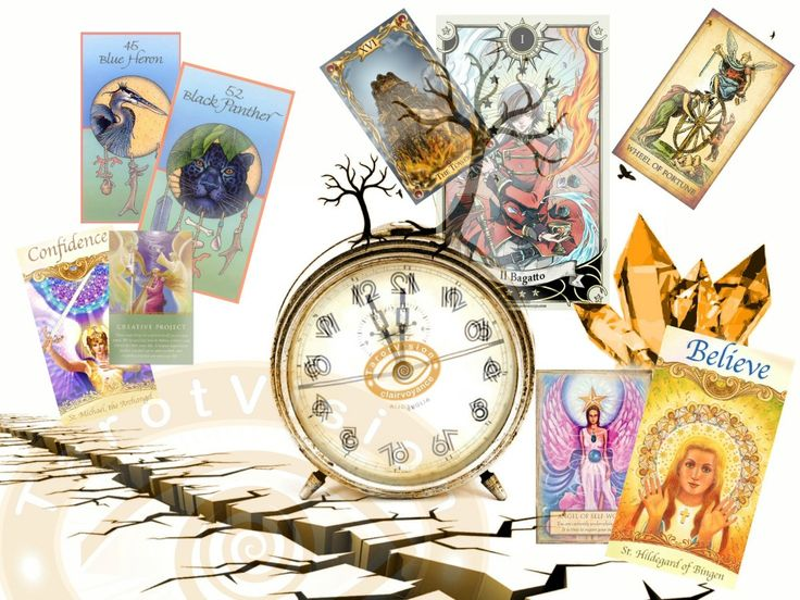 Oracle cards, Medicine cards, Tarot and Cartomancy. What is in the cards for you?