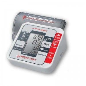 Ciśnieniomierz elektroniczny naramienny KTA-3 BASIC