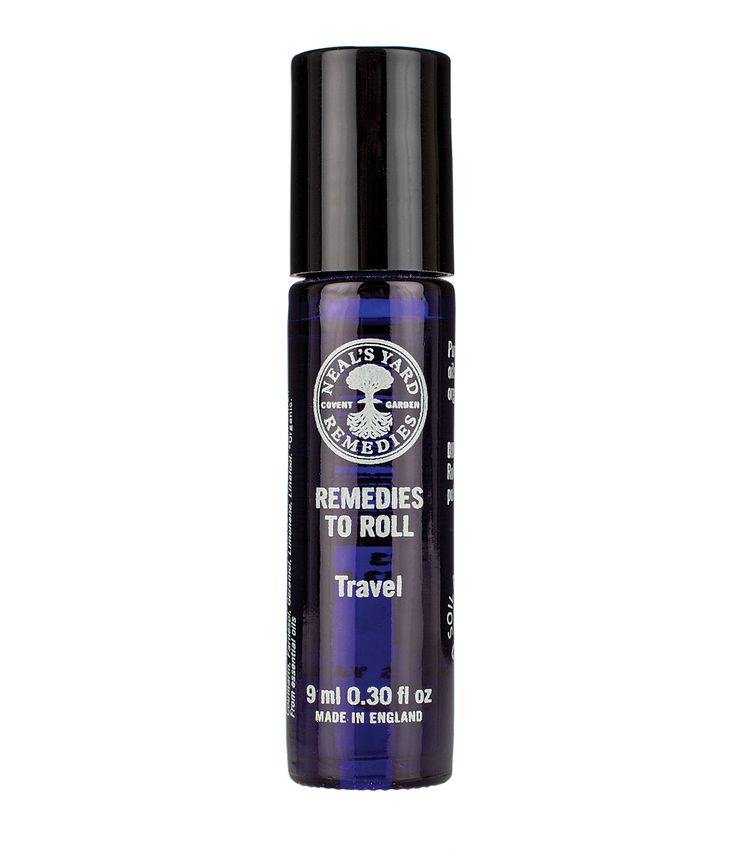 £6 - ? euan Remedies to Roll for Travel, Neal's Yard Remedies