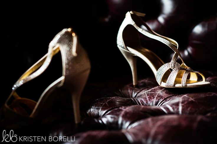 Thetis Island Overbury Resort Wedding, Silver Wedding Shoes
