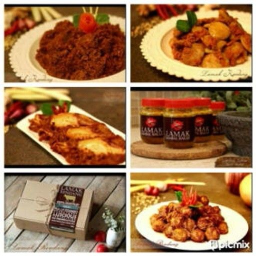 (Fb/pages) lamakrendang.com (Web) www.rendanglamak.com..whattapp +628111888528