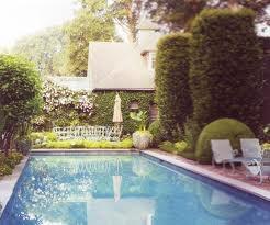 secret garden/pool