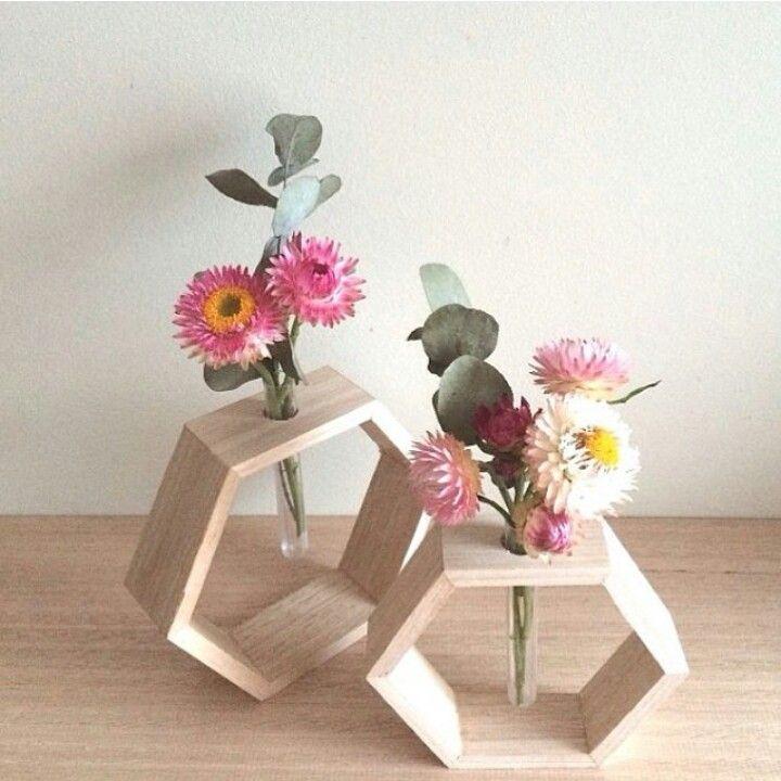 Fun way to add a geometric shape