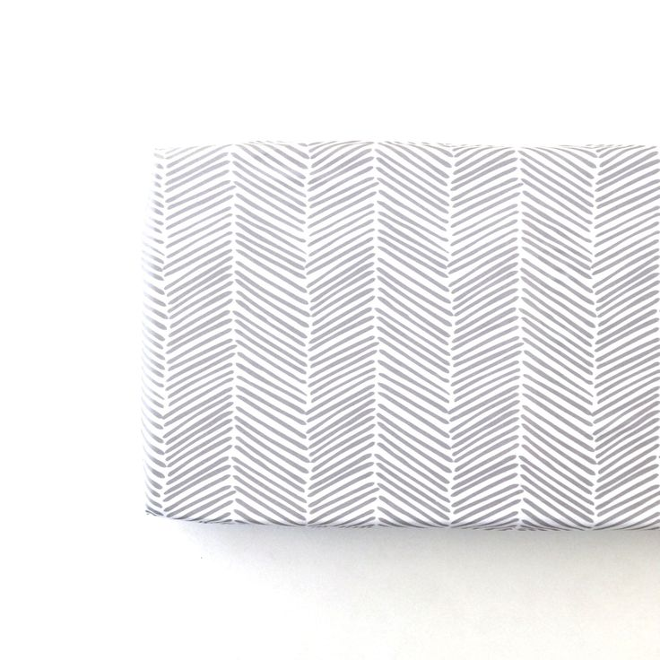 Changing Pad Cover Gray Freeform Arrows. Change Pad. Changing Pad. Minky Changing  Pad