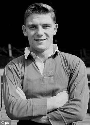 Duncan Edwards (Manchester United)