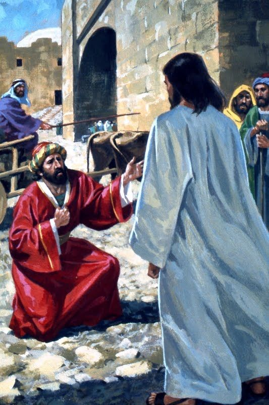Miracles of Jesus Christ – Bible Study List